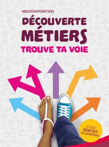 Decouverte Metiers IFAPME