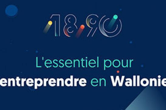 Annonce 1890BE
