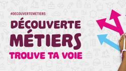 Decouvertes Metiers IFAPME